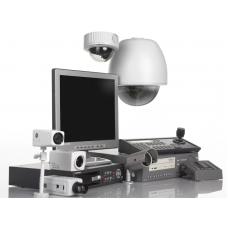 Безопасность и видеонаблюдение