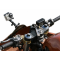 Крепления на мотоцикл для экшн камер