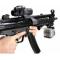 Крепления на ружье для экшн камер