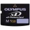 Карты памяти Olympus xD