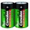 Батарейки и аккумуляторы D (R20)