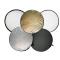 Лайт-диски круглые