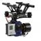 Крепления на квадрокоптер для экшн камер