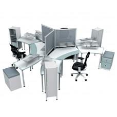 Офисная техника и мебель