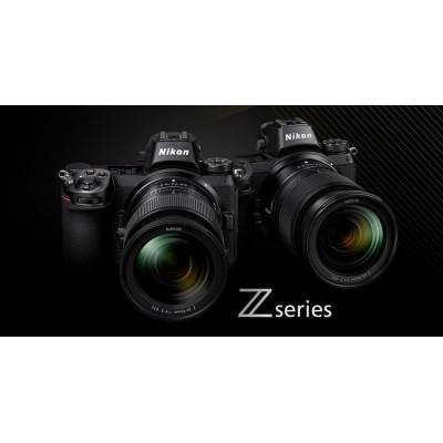 Tokina объявила о совместимости своих объективов с камерами Nikon Z6, Z7 и Z50