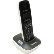 Радиотелефон Panasonic KX-TG1611RUW