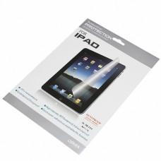 Защитная пленка для iPad 2/3/4 матовая