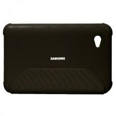 Чехол Book Cover для Samsung Galaxy Tab 7.0 (P3100 / P6200) черный
