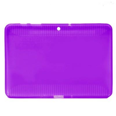 Чехол Samsung Galaxy Tab 2 10.1 P5100 (фиолетовый)