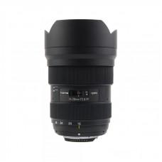 Объектив Tokina Opera 16-28mm F/2.8 FF NAF для Nikon F