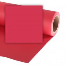 Фон бумажный Colorama LL CO503 1.35 x 11м Cherry