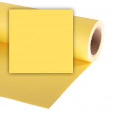 Фон бумажный Colorama LL CO516 1.35 x 11м Dandelion