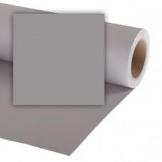 Фон бумажный Colorama LL CO523 1.35 x 11м Cloud Grey
