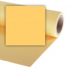 Фон бумажный Colorama LL CO531 1.35 x 11м Maize