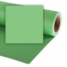 Фон бумажный Colorama LL CO559 1.35 x 11м Summer Green