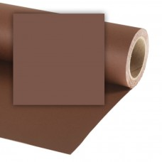 Фон бумажный Colorama LL CO580 1.35 x 11м Peat Brown
