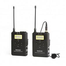 Беспроводная микрофонная система Saramonic UwMic15 (RX15+TX15)