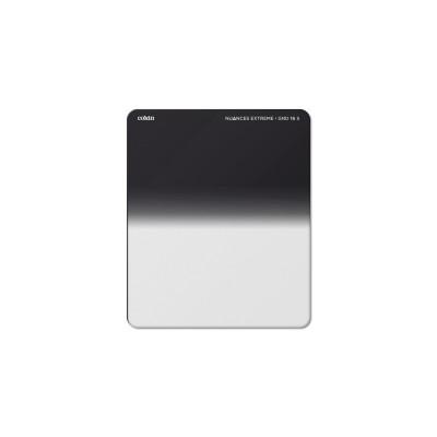 Нейтрально-серый градиентный фильтр Cokin NXPG16, размер M (84x100)