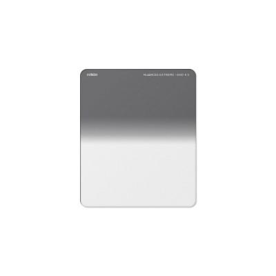 Нейтрально-серый градиентный фильтр Cokin NXPG4, размер M (84x100)
