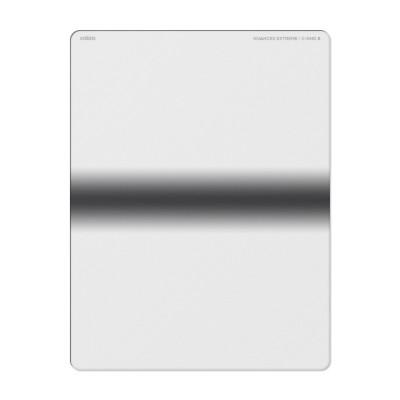 Нейтрально-серый градиентный фильтр Cokin Center NXXCG8, размер XL (130x170)