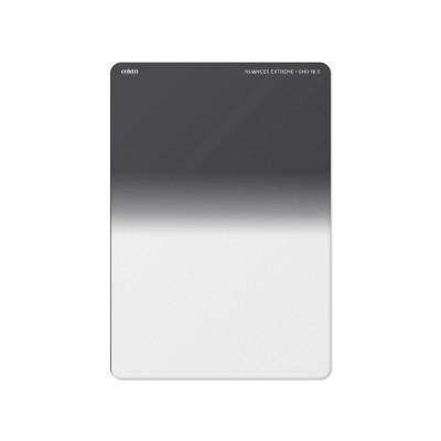 Нейтрально-серый градиентный фильтр Cokin NXZG16, размер L (100x144)