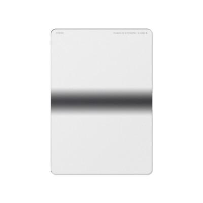 Нейтрально-серый градиентный фильтр Cokin Center NXZCG8, размер L (100x144)