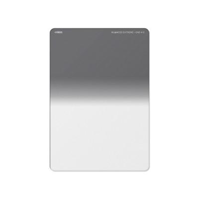 Нейтрально-серый градиентный фильтр Cokin NXZG4, размер L (100x144)