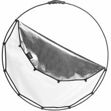 Отражатель Lastolite HaloCompact LR3300 82 см (Серебро/Белый)