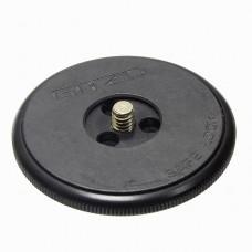Площадка Gitzo Safe Lock для головок GH1780/GH2780/GH3780