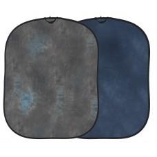 Складной фон Lastolite LB56WU, 150x180 см (Вайоминг / Миссиссиппи)