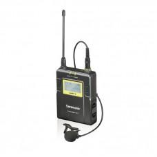Петличный радио микрофон-передатчик Saramonic UwMic9 TX9