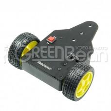 Привод GreenBean Motor 1 для тележки