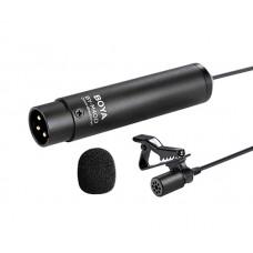 Микрофон Boya BY-M4OD петличный