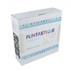 Пластик для 3D-ручек Funtastique PLA-PEN-7