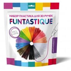 Пластик для 3D-ручек Funtastique PCL-PEN-8