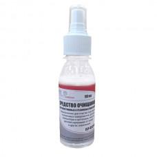 Средство для чистки и восстановления пластиковых и резиновых поверхностей ELP (ELP-CLSP-001-100)