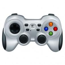 Геймпад LOGITECH F710 Gamepad Wireless USB (940-000145)