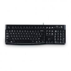 Клавиатура Logitech K120 Keyboard EER (920-002506)