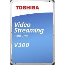 Жесткий диск HDD Toshiba 1TB V300 Video Streaming Hard Drive SATA-III (HDWU110UZSVA)