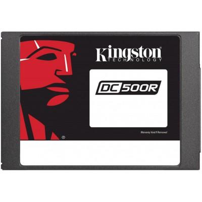 Твердотельный накопитель SSD 960GB Kingston DC500R (SEDC500R/960G)