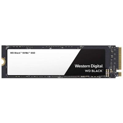 Твердотельный накопитель SSD 1TB Western Digital Black (WDS100T2X0C)