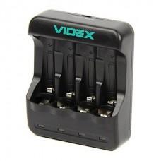 Зарядное устройство VIDEX VCH-N400 4х АА/ААА