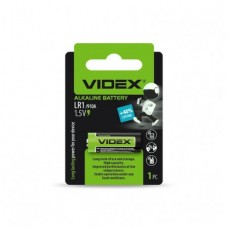 Элементы питания VIDEX LR1 1BL (VID-LR1)
