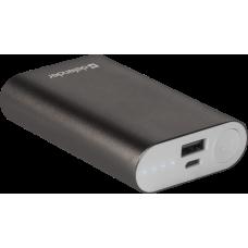 Внешний аккумулятор Defender Lavita 4000B 1 USB 4000 mAh 2.1A (83614)