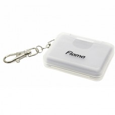 Защитный кейс для SD карт памяти Flama FAC-HDSD1-50 Protect Case