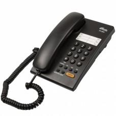 Телефон проводной RITMIX RT-330 черный