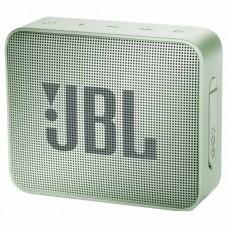Портативная акустика JBL Go 2 Mint (JBLGO2MINT)