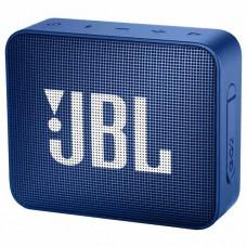 Портативная акустика JBL Go 2 Blue (JBLGO2BLU)