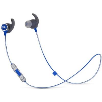 Наушники JBL Reflect Mini Blue (JBLREFMINI2BLU) Series