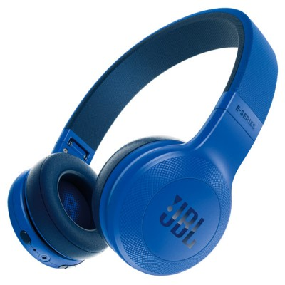 Наушники JBL 45BT Blue (JBLE45BTBLU) Series
